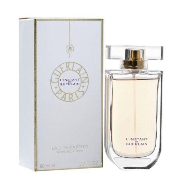 Guerlain L'Instant de Guerlain Pour Femme Eau de Parfum 80 ml