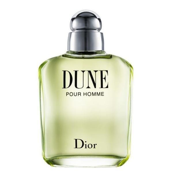 Christian Dior Dune pour Homme Eau de Toilette 100 ml