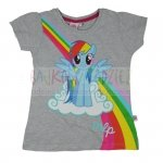 T-shirt My Little Pony szary