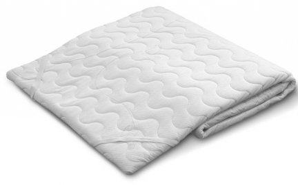 Thermo - elastic, Memory Foam Topper