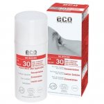 Eco Cosmetics Emulsja na słońce SPF 30 SŁOŃCE I KOMARY 100 ml