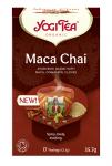 Yogi Tea MACA CHAI