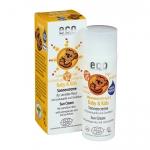 Krem na słońce faktor SPF 45 dla dzieci i niemowląt 50 ml