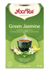 Yogi Tea Zielona jaśminowa GREEN JASMINE