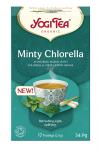 Yogi Tea Miętowa chlorella MINTY CHLORELLA