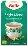 Yogi Tea Dobry nastrój BRIGHT MOOD