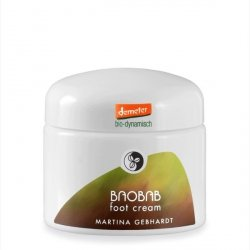 Martina Gebhardt BAOBAB Krem do stóp 50 ml (termin 10.2020)