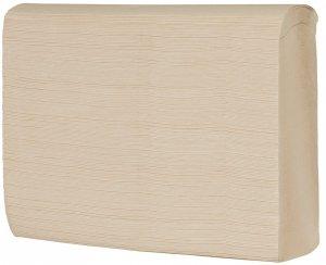 Zuzii Bambusowe ręczniki papierowe do dyspensera 200 sztuk