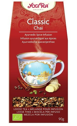 Yogi Tea Klasyczny Czaj