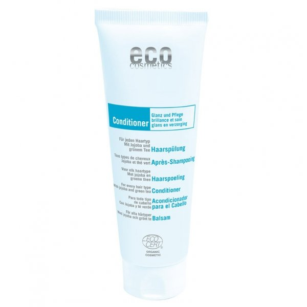 Eco Cosmetics Odżywka do włosów 125 ml