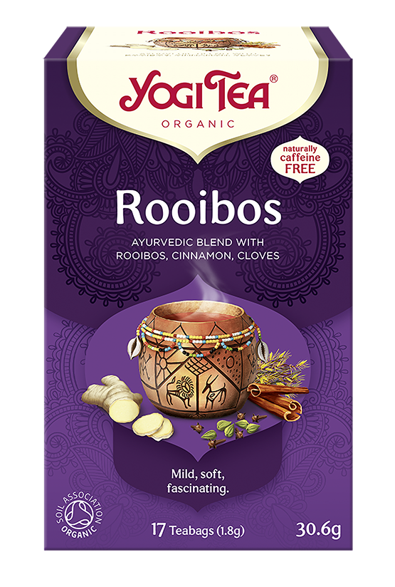 Yogi Tea Rooibos ROOIBOS