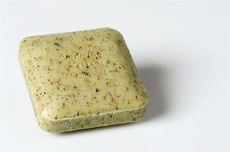 Savon du Midi Mydło peelingujące z drobinkami roślin Verveine (werbena) 100 g