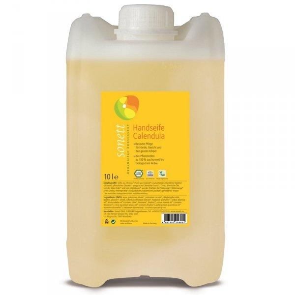 Sonett Mydło w płynie NAGIETEK - opakowanie uzupełniające 10 litrów