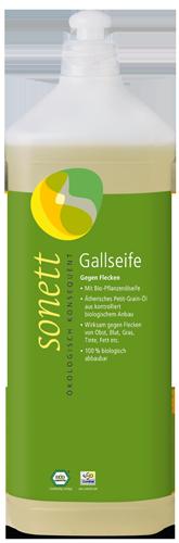 Sonett Mydło do plam GALASOWE w płynie 1 litr