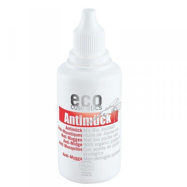 Eco Cosmetics Olejek na komary 50 ml