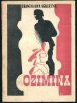 Skrzętna Bronisława - Ozimina.
