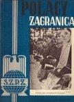 Polacy Zagranicą. Organ Światowego Związku Polaków z Zagranicy. R. 8, nr 6: VI 1937.