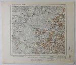 T16. Preli - mapa 1:100 000 [Karte des westlichen Russlands]