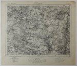 Stepan - mapa 1:100 000
