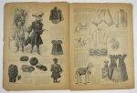 Garderoba dla Dzieci. R. II, nr 12: XII 1904.