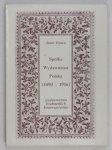 Gruca Anna - Spółka Wydawnicza Polska (1890-1916) wydawnictwo krakowskich konserwatystów