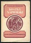 Skoneczny Stanisław - Kostka Napierski.