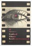 II Ogólnopolski Festiwal Filmów Krótkometrażowych. Kraków, 23-30 czerwiec 1962.