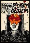 Nyczek Tadeusz - Pełnym głosem. Teatr studencki w Polsce 1970-1975