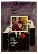 Janowski Jerzy (niesygnowany) - Melonik i muzy. [1962].