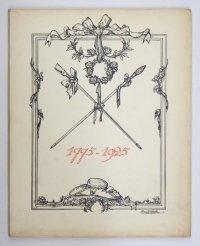 SENTENAC Paul - Histoire d'un parfumeur. Préface de Jean Richepin.