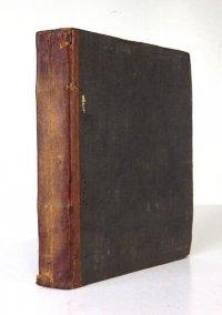 [RĘKOPIS- filozofia, teatr, pszczelnictwo, obyczaje]. Pięć współoprawnych rękopiśmiennych tekstów na różne tematy, z czego 4 pochodzi z I poł. XIX w., jeden z 1865