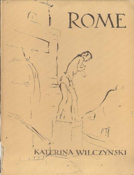 Wilczynski Katerina - Rome.