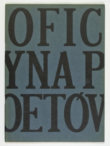 Oficyna Poetów. R. 1, nr 2: VIII 1966.