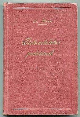 Weiser Franz - Piętnastoletni podróżnik.