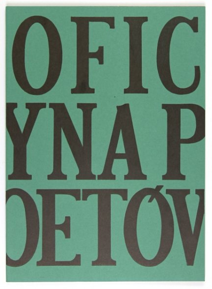 Oficyna Poetów. R. 12, nr 2 (45): V 1977.