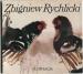 [Katalog]. Biuro Wystaw Artystycznych. Zbigniew Rychlicki. Ilustracje. Zamość [1990?].