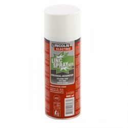 Spray anty odpryskowy Linc Spray 400ml LINCOLN