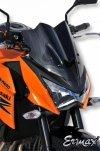 Szyba ERMAX SPORT 30 cm Kawasaki Z800 2013 - 2016