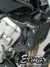 Wloty powietrza osłona chłodnicy AIR SCOOP ERMAX Honda CB900F HORNET 2002 - 2007