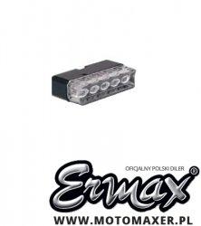 Podświetlanie rejestracji ERMAX LED EDP01