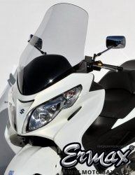 Szyba ERMAX WS SCOOTER HP HIGH + 10 cm