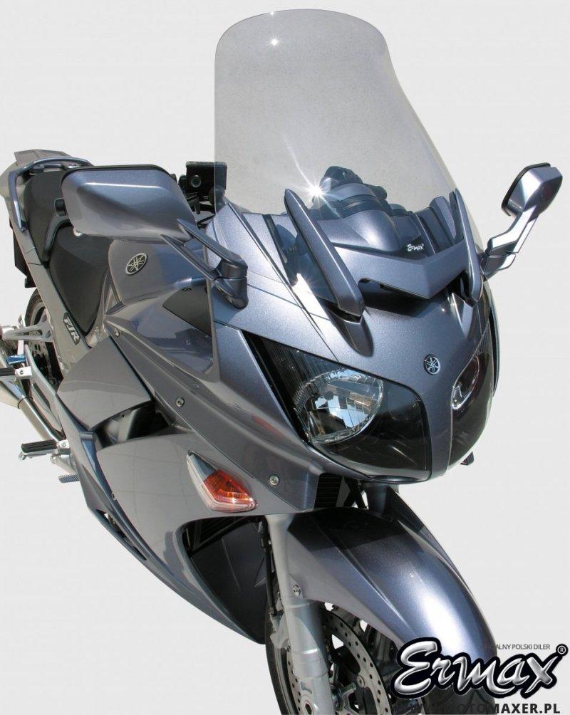 Szyba ERMAX HIGH 51 cm Yamaha FJR 1300 2006 - 2012