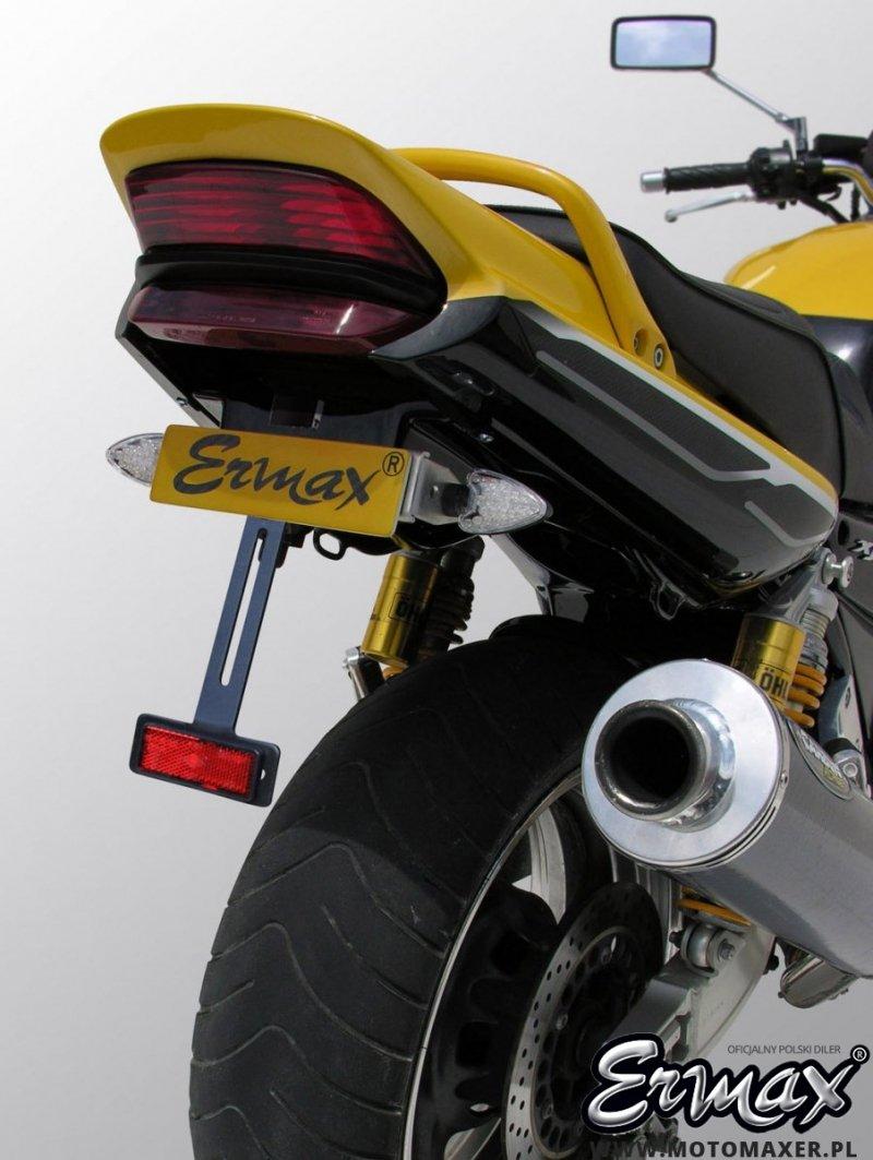 Mocowanie tablicy rejestracyjnej ERMAX UNDERTAIL Yamaha XJR1300 1999 - 2014