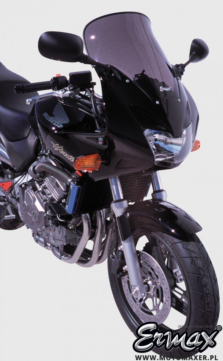 Szyba ERMAX HIGH 36 cm Honda CB 600 S HORNET 1998 - 2004