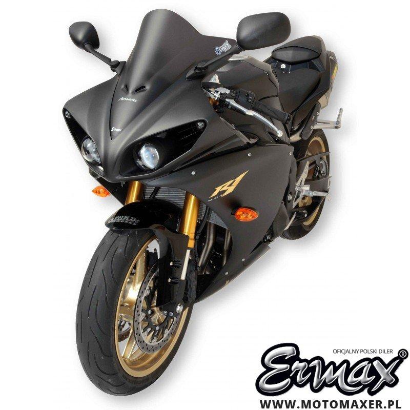 Szyba ERMAX AEROMAX 46 cm Yamaha YZF R1 2009 - 2014