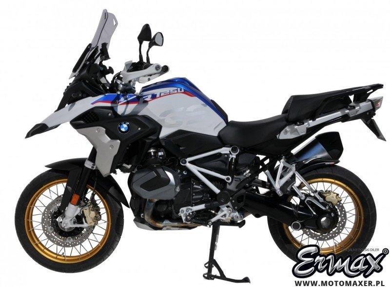 Szyba ERMAX HIGH 44 cm BMW R1250GS 2019 - 2020