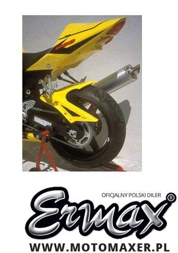 Błotnik tylny i osłona łańcucha ERMAX REAR HUGGER 2 kolory