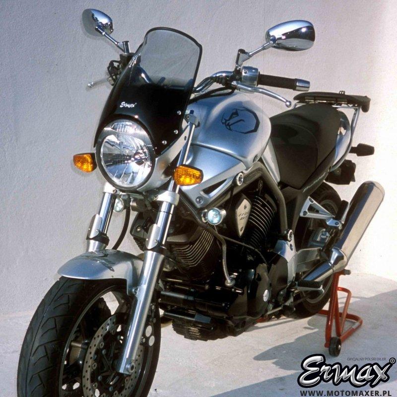 Szyba ERMAX HIGH 32 cm YAMAHA BT 1100 Bulldog 2002 - 2008