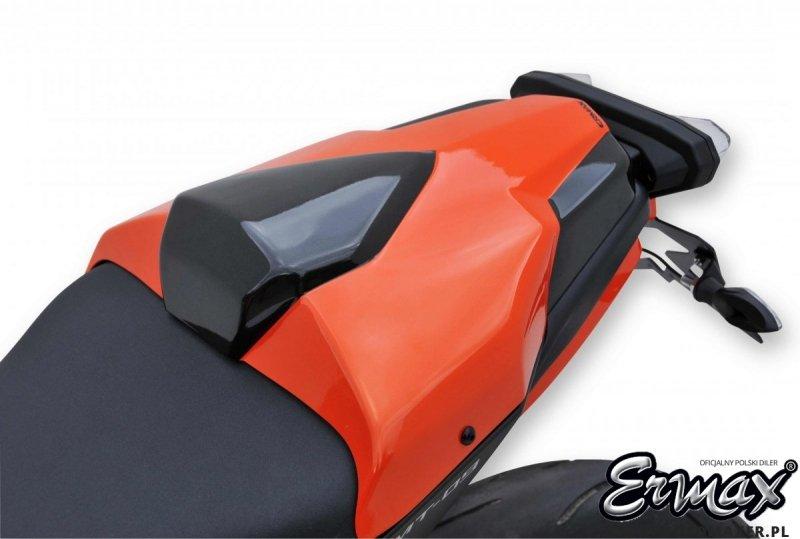 Nakładka na siedzenie ERMAX SEAT COVER Yamaha MT-09 2014 - 2016