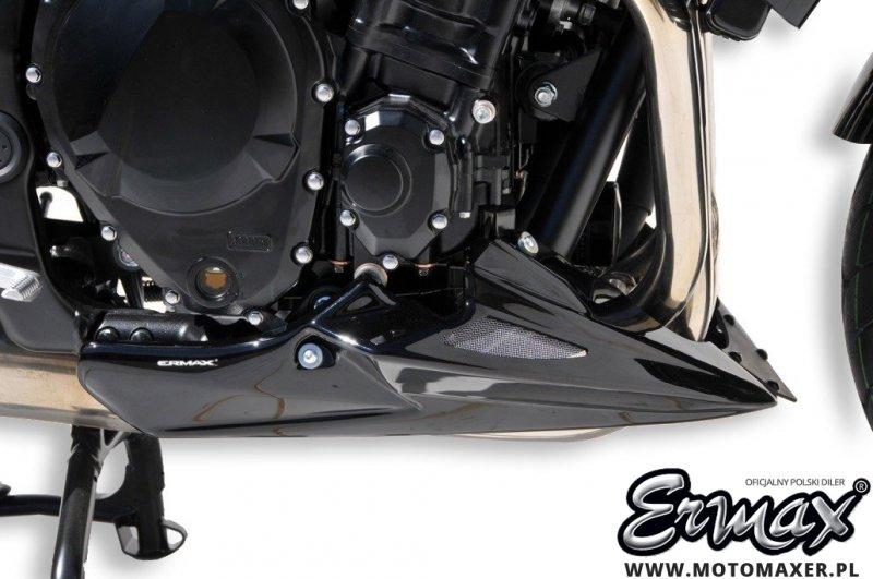 Pług owiewka spoiler silnika ERMAX BELLY PAN Suzuki GSF 1250 BANDIT N 2010 - 2014